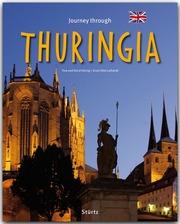Journey through Thuringia - Cover