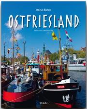 Reise durch Ostfriesland