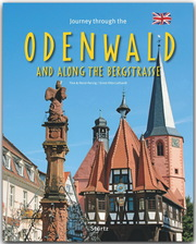Journey through the Odenwald and along the Bergstraße