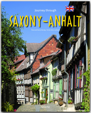 Journey through Saxony-Anhalt
