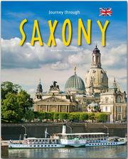 Journey through Saxony