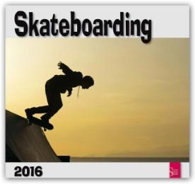 Skateboarding 2016
