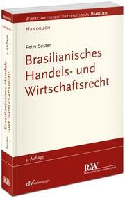 Brasilianisches Handels- und Wirtschaftsrecht