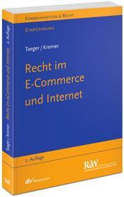 Recht im E-Commerce und Internet