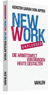 New Work. Unplugged.