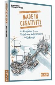 Made in Creativity