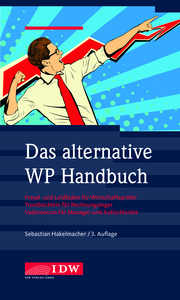 Das alternative WP Handbuch