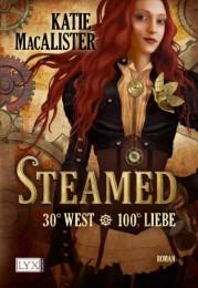 Steamed - 30° West - 100° Liebe
