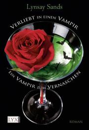 Verliebt in einen Vampir/Ein Vampir zum Vernaschen