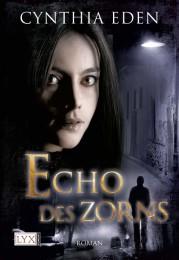 Echo des Zorns - Cover
