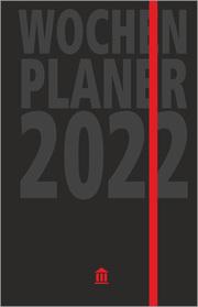 Wochenplaner 2022