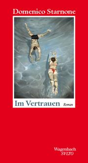 Im Vertrauen - Cover