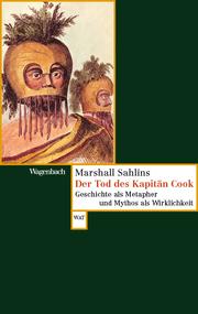 Der Tod des Kapitän Cook