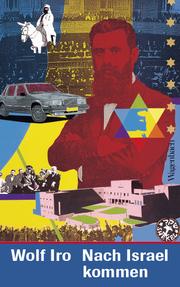 Nach Israel kommen