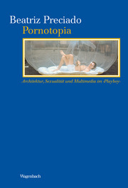 Pornotopia - Cover