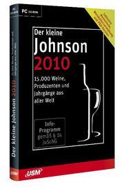 Der kleine Johnson 2010