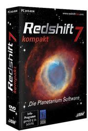 RedShift Planetarium 7 Kompakt