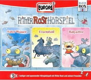 Ritter Rost Blech-Box 3