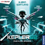 Kepler62 Folge 6: Das Geheimnis