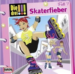 Skaterfieber