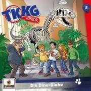 Die Dino-Diebe