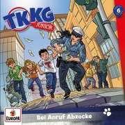 Bei Anruf Abzocke - Cover