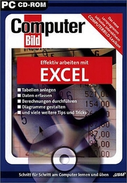 Effektiv arbeiten mit Excel
