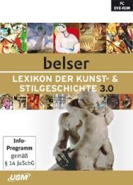 Belser-Lexikon der Kunst- und Stilgeschichte