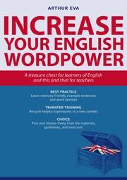 Increase Your English Wordpower