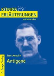Erläuterungen zu Jean Anouilh: Antigone