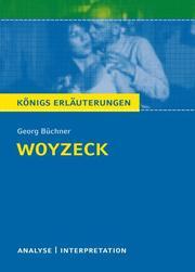 Woyzeck von Georg Büchner.