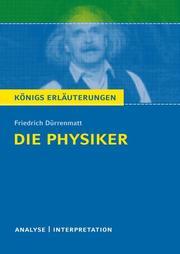 Die Physiker vom Friedrich Dürrenmatt