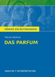 Das Parfum von Patrick Süskind.