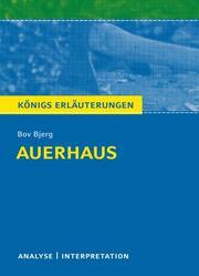 Auerhaus von Bov Bjerg.