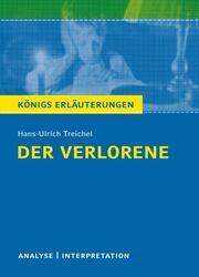 Der Verlorene von Hans-Ulrich Treichel.