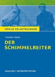 Der Schimmelreiter von Theodor Storm.