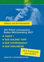 Abitur-Paket Baden-Württemberg 2021 Leistungsfach