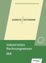Industrielles Rechnungswesen - IKR