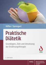 Praktische Diätetik