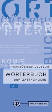 Wörterbuch der Gastronomie
