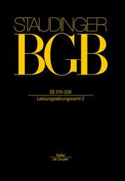 Staudinger BGB: §§ 315-326