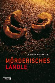Mörderisches Ländle - Cover