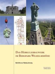Das Herkulesbauwerk im Bergpark Wilhelmshöhe