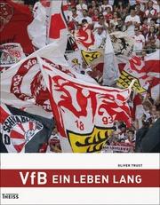 VfB ein Leben lang - Cover