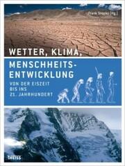 Wetter, Klima, Menschheitsentwicklung - Cover