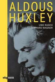 Aldous Huxley - Cover