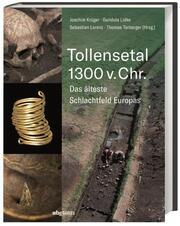 Tollensetal 1300 v. Chr.
