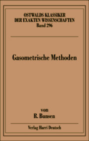 Gasometrische Methoden