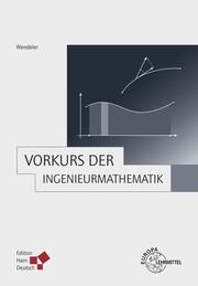 Vorkurs der Ingenieurmathematik