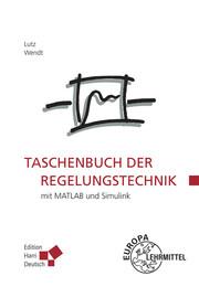 Taschenbuch der Regelungstechnik